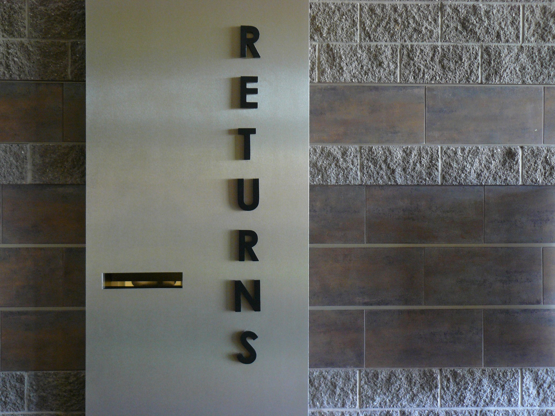 interior office signs